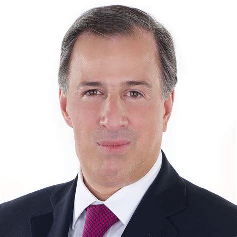 Jose Antonio Meade Kuribreña | Secretaría de Hacienda y ...