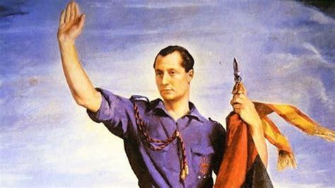 José Antonio Primo de Rivera 24 avril 1903 – 20 novembre ...