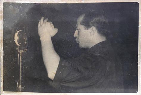 José Antonio Primo de Rivera  Biografía    El Municipio