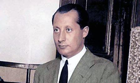 José Antonio Primo de Rivera ¿fascista?   El Municipio