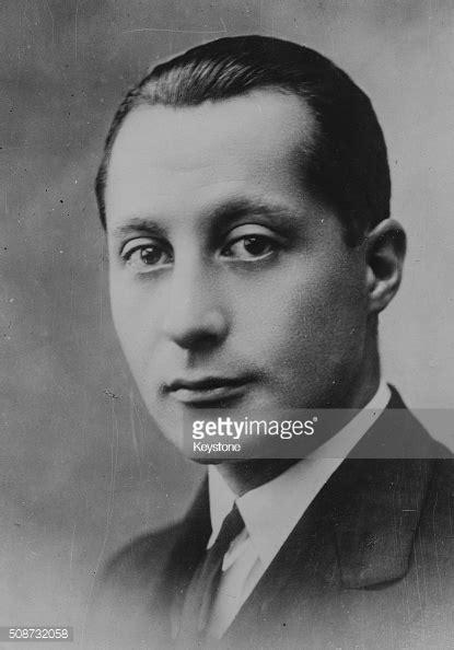 Jose Antonio Primo De Rivera Stock Photos and Pictures ...