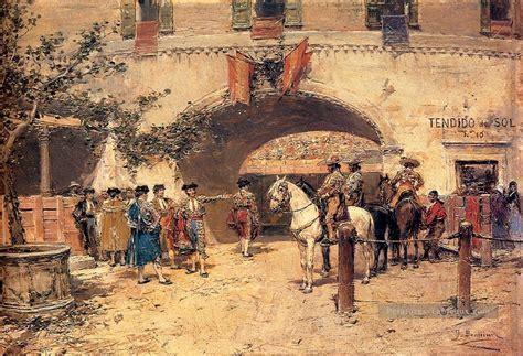 José Benlliure Gil  Valencia, 1855 Valencia, 1937  fue un ...