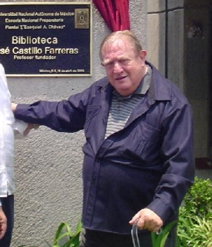 José Castillo Farreras - Wikipedia, la enciclopedia libre