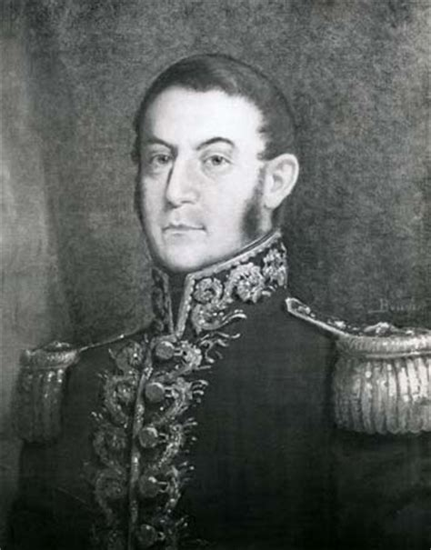 José de San Martín | Argentine revolutionary | Britannica.com