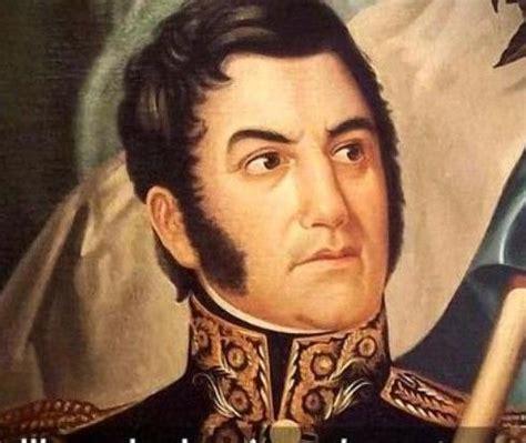 José de San Martín: ¿Masón o revolucionario auténtico ...