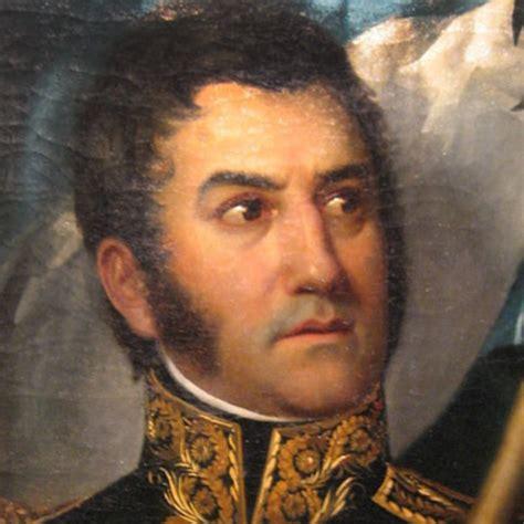 José de San Martín - Military Leader - Biography