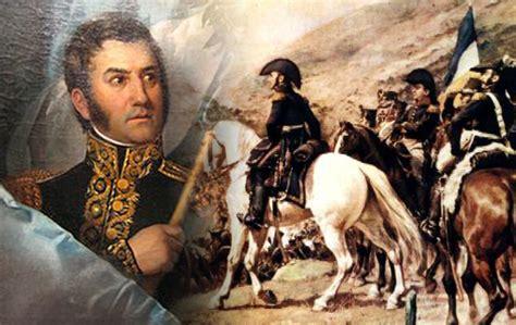 José de San Martín – LHistoria
