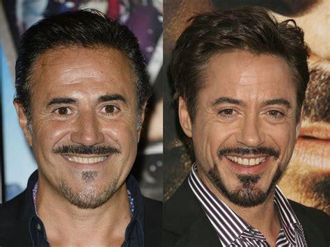 José Garcia et Robert Downey Jr - Keira Knightley et ...