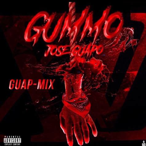 Jose Guapo - Gummo GuapMix (New Song)   Hustle Hearted