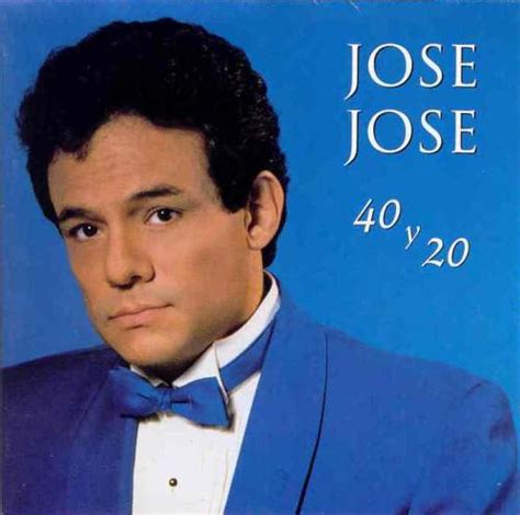 José José albums [Music World]