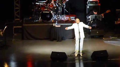 José José - Amar y Querer - En Vivo 2013 - YouTube