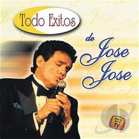 José José   Discografía de José José con discos de estudio ...
