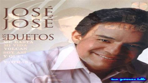Jose Jose - El triste Chords - Chordify