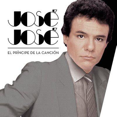 José José  @JoseJoseOficial    Twitter