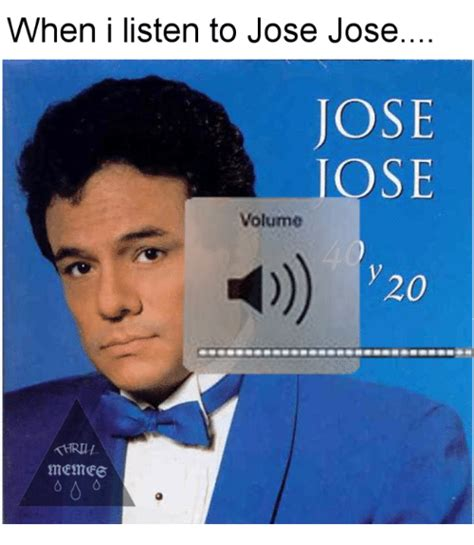 jose jose listen to free music by jose jose on pandora ...