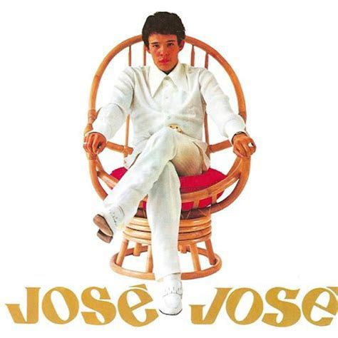 José José – El Triste Lyrics | Genius Lyrics