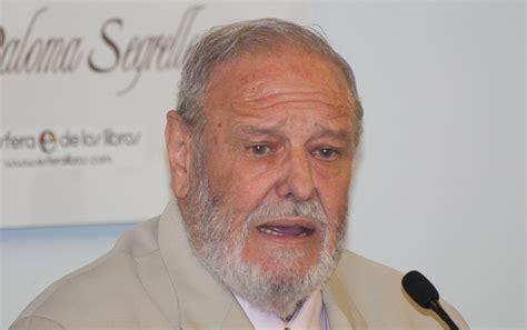 José Luis Balbín, Premio Nacional de Televisión 2015 ...