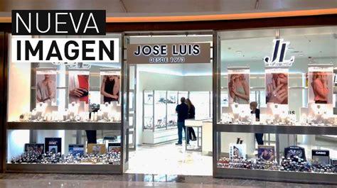 Jose Luis Joyerías se renueva