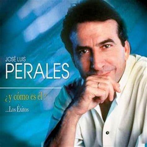 Jose Luis Perales (canciones, en