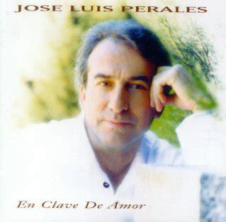 Jose Luis Perales | Intercambio de opiniones de los fans ...