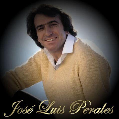 ==JOSÉ LUIS PERALES==