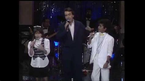 José Luis Perales  Que Canten Los Niños    YouTube
