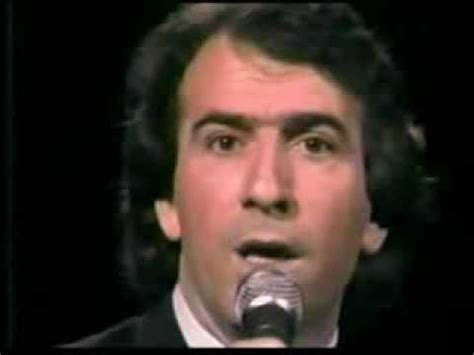 Jose Luis Perales   Y como es él  1982    YouTube