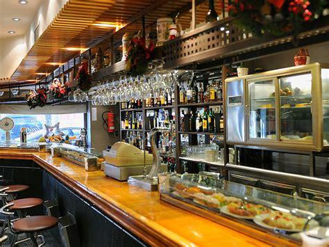 José Luis | Restaurants in Barrio de Salamanca, Madrid