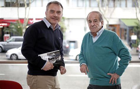 José Mª García:  Me retiré con dos exclusivas que nunca ...