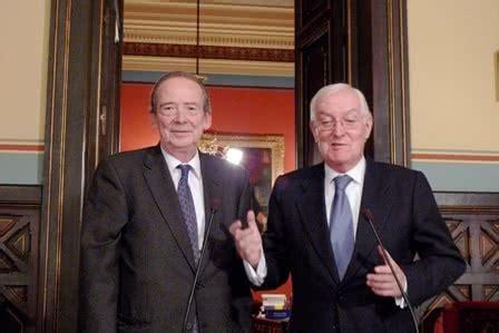 José Manuel Blecua, nuevo director de la RAE - hoyesarte.com