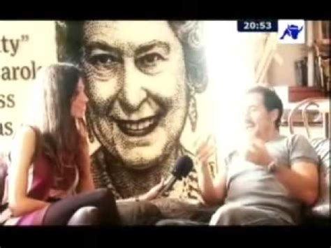 Jose Maria Cano en Intereconomia TV (3 de 4) - YouTube