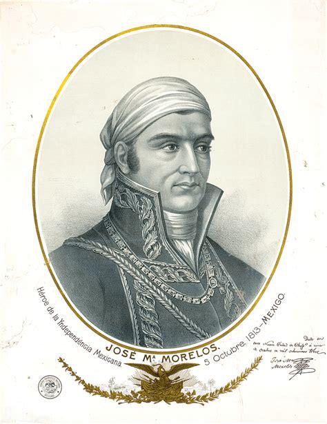José María Morelos - Wikipedia