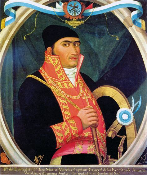 José María Morelos - Wikiwand