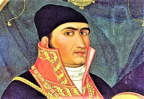 José María Morelos y Pavón | Quién fue, biografía ...