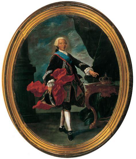 José Moñino Redondo (Conde de Floridablanca ...