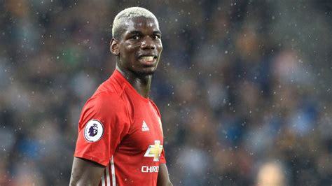 Jose Mourinho tried to sign Paul Pogba for Chelsea in 2015 ...