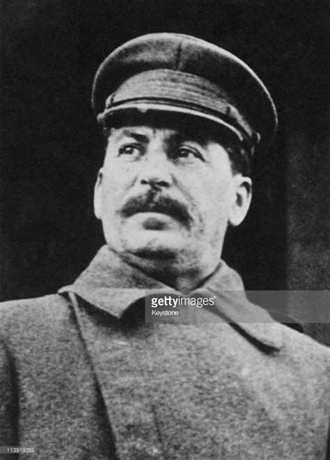 Josef Stalin | Getty Images