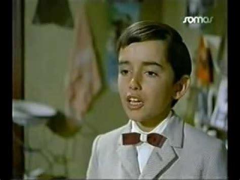 Joselito aventuras y pulgarcito pelicula 16.avi   YouTube