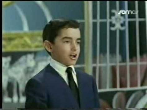 Joselito canta  Granada    ViYoutube