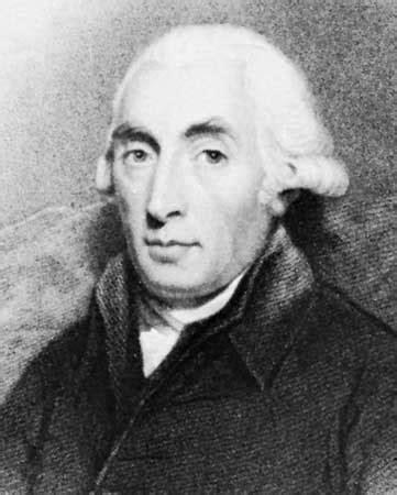 Joseph Black | biography   British scientist ...