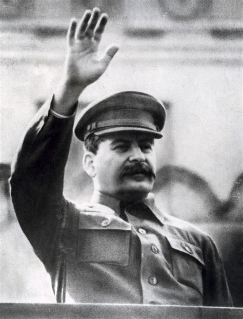 Joseph Stalin | Atomic Heritage Foundation