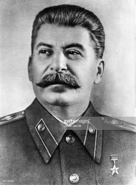 Joseph Stalin | Getty Images