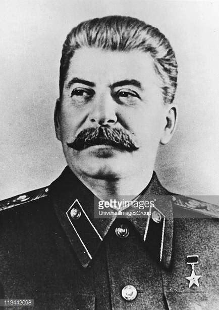 Joseph Staline Photos et images de collection | Getty Images