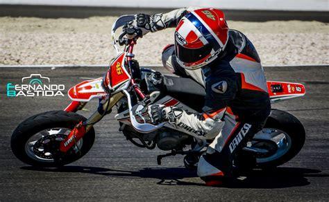 joserubio   IMR SUPER CORSE 160 RR 2015