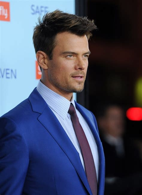 Josh Duhamel 1997 | www.pixshark.com - Images Galleries ...