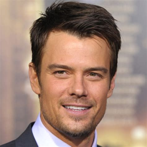 Josh Duhamel - Actor - Biography