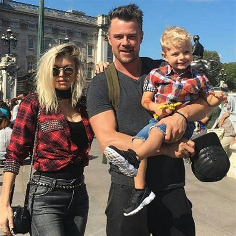 Josh Duhamel and Fergie are Separating After 8 Years of ...