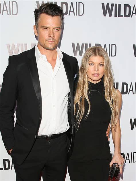 Josh Duhamel and Fergie: Inside Their Mother's Day Plans ...