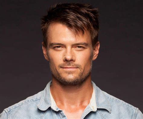 Josh Duhamel Biography - Facts, Childhood, Family ...