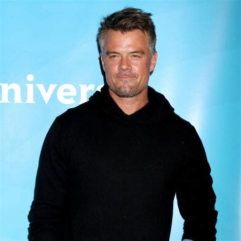 Josh Duhamel: 'Fergie's fine after awful National Anthem ...